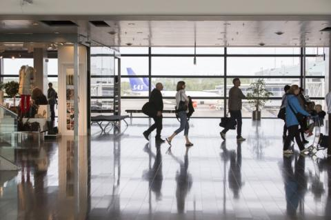 ​​SAS to launch new routes from Stockholm Arlanda Airport