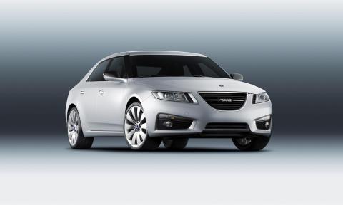 DHL i Trollhättan får förnyat förtroende av Saab Automobile