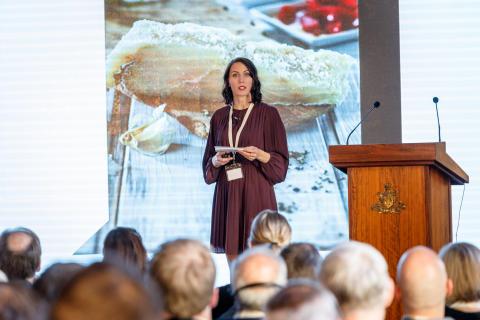 Klippfiskseminar 07.02.19 – Grande seminário em Portugal