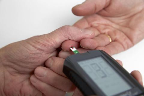 Diabetessjuksköterska – ny utbildning vid Högskolan i Skövde