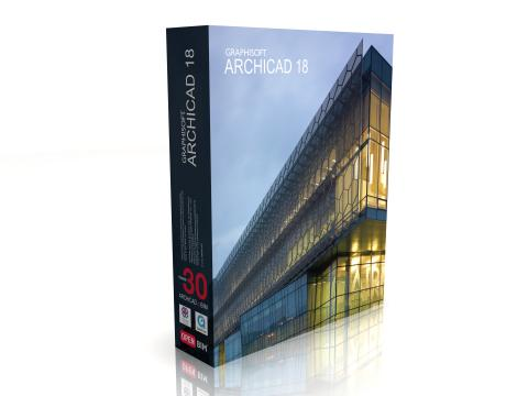Møt Graphisoft på Arkitekturdagen 2014.  USF Verftet, Bergen