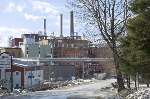 SEKAB Cellulose Ethanol Demo