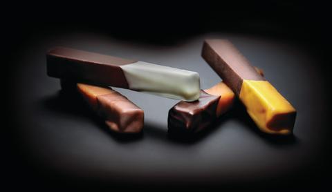Fudge Kitchen – en krämig fudge med fylliga smaker