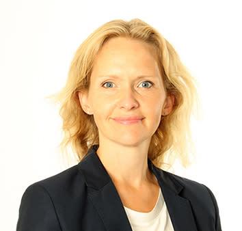 Karin Modéen är ny CFO på UIC