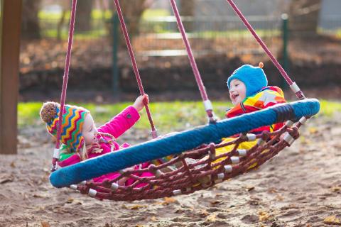 Lekplatser i kommunen ska kunna användas av alla barn