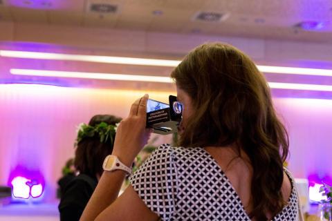 Virtueller Rundgang: Scandic führt  360°-Besichtigungen via VR-Brille ein