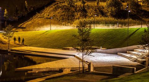 Oslo bys Arkitekturpris 2014