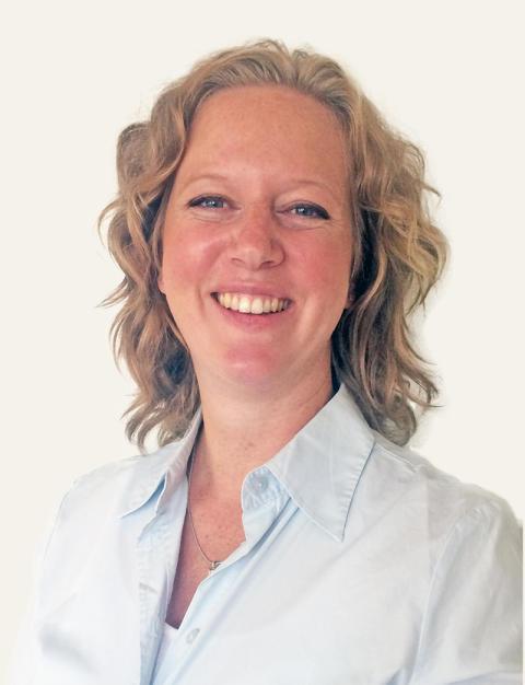 Jenny Repfennig ny säljare för Miele Professional Medicinteknik