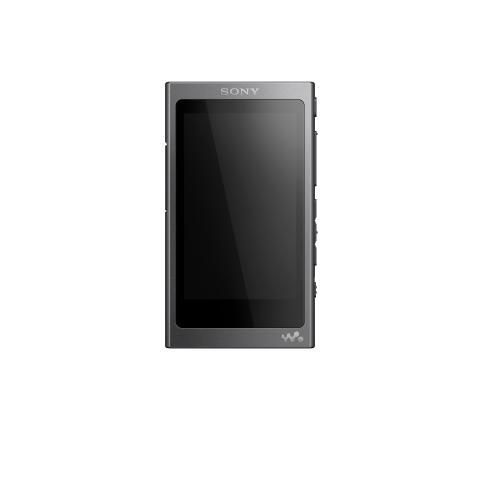 Sony_NW-A35_A35HN_Schwarz_01