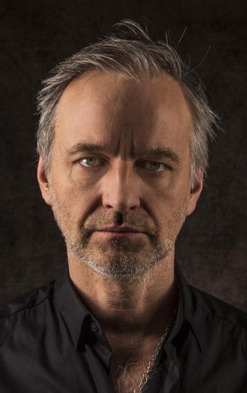 Björn Kjellman_porträtt