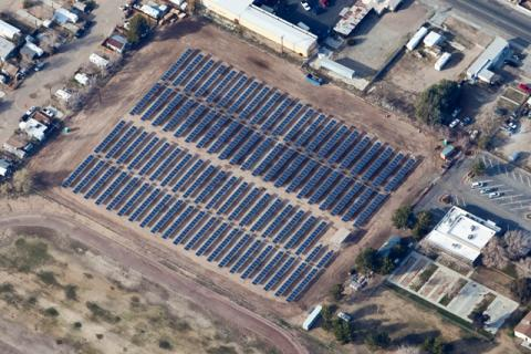 Financiers bet big on solar leasing companies in US