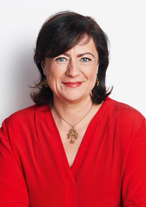 Bärbel Kofler Mitglied in Lenkungsgruppe der SPD