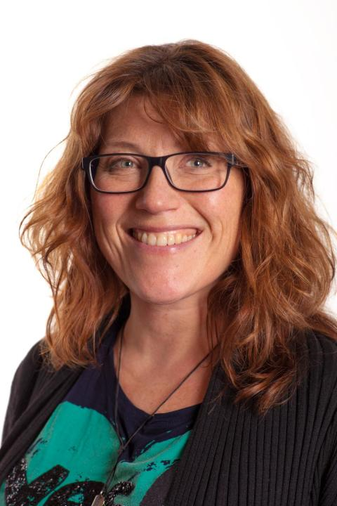 Katrin Skagert