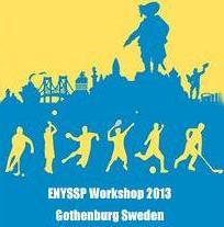 ENYSSP best poster award