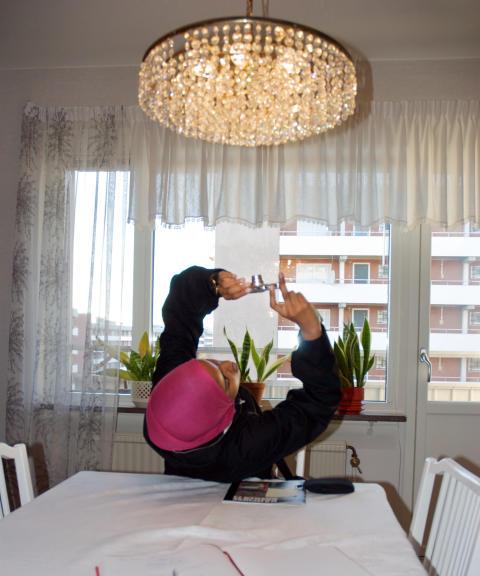 Bildbyrån med Katarina Lundgren