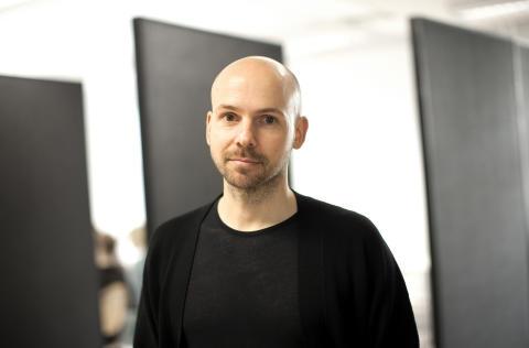 Clemens Thornquist, Textilhögskolan