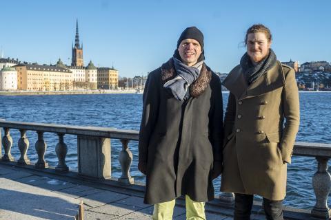Fria Stockholmare är valets mest stadsvänliga parti