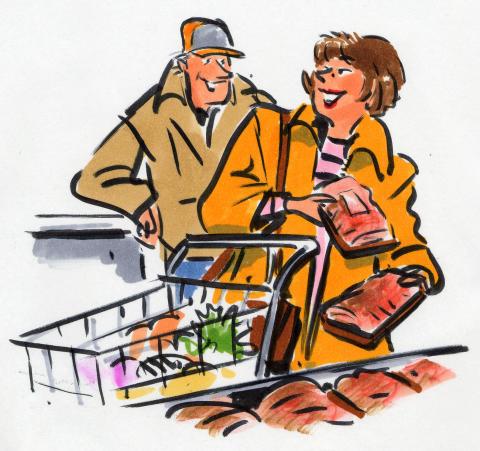 Konsumentens val påverkar framtiden