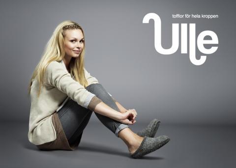 Premiär för höstens Ulletofflor!