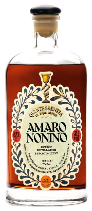Amaro-trenden är här!