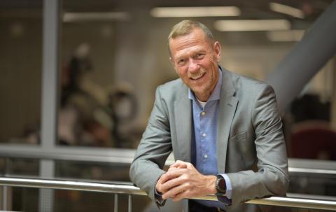 Telenor styrker rådgiverposisjonen i bedriftsmarkedet