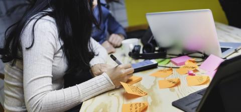 Ikea och Brommapojkarna i projekt som underlättar näringslivets kompetensförsörjning