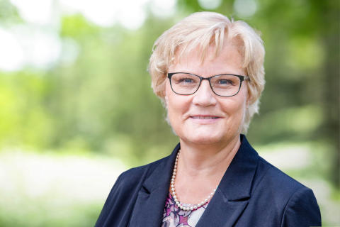 Helene Richmond ny VD för Enertech AB
