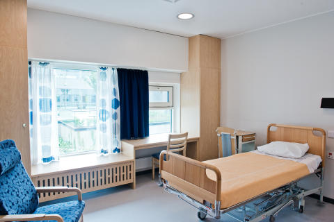 Psykiatrihuset