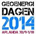 GEOENERGIDAGEN 2014