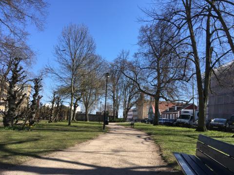 Välkommen till öppet hus på Havsörnsgården, Råslätt!