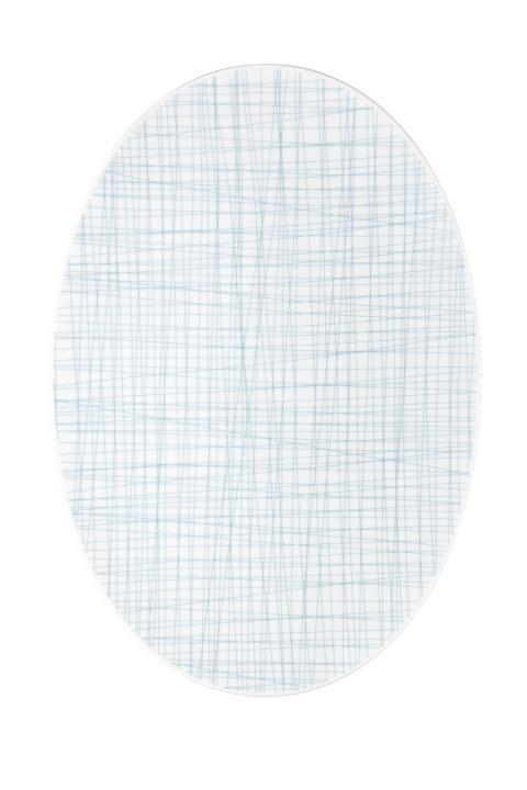 R_Mesh_Line Aqua_Platter 42 cm