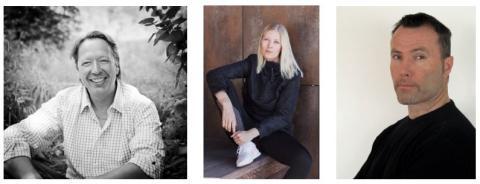 Canon utökar sitt program för nordiska fotografer med Tom Svensson, Emma Svensson och Johnny Haglund