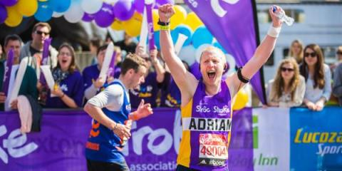 ​The Stroke Association calls on Wirral runners to help conquer stroke