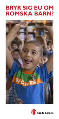 Seminarium: Bryr sig EU om romska barn?