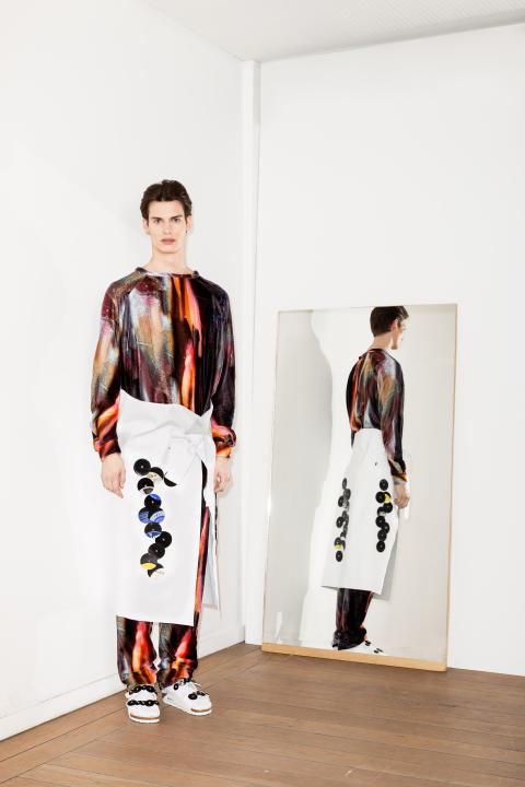 Lena Svensson inspirerad av Lagom Studios