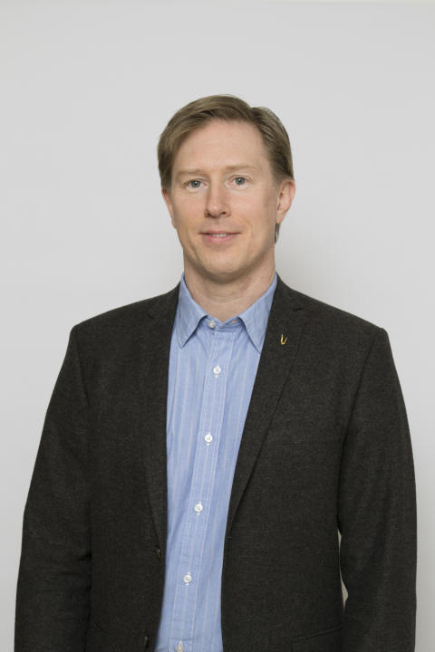 Stefan Strålsjö - ÅAC Microtec