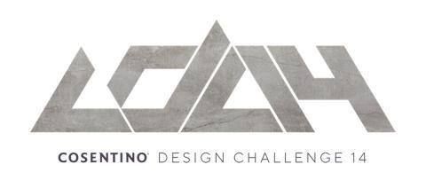 Cosentino inviterer alle arkitekt- og designstudenter til å delta i Cosentino Design Challenge 14