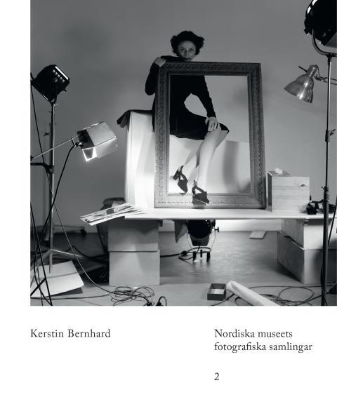 Kerstin Bernhard, Nordiska museets förlag 2016, ISBN 978-91-7108-587-0.