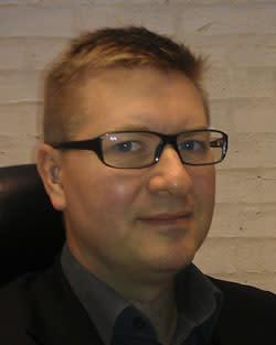 Thomas Lindhard är ny chef på Högevall