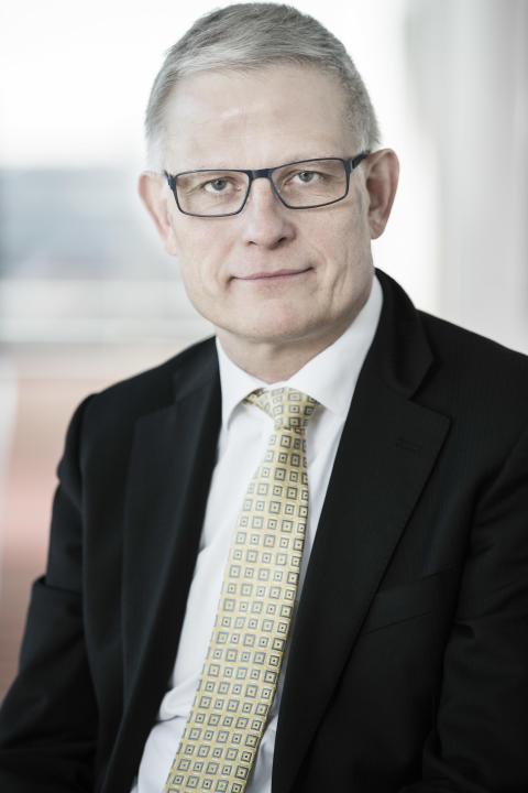 PwC styrker sin tilstedeværelse over for den finansielle sektor