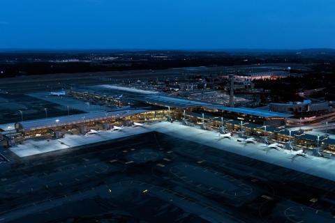 Ansvarlig vekst i norsk luftfart