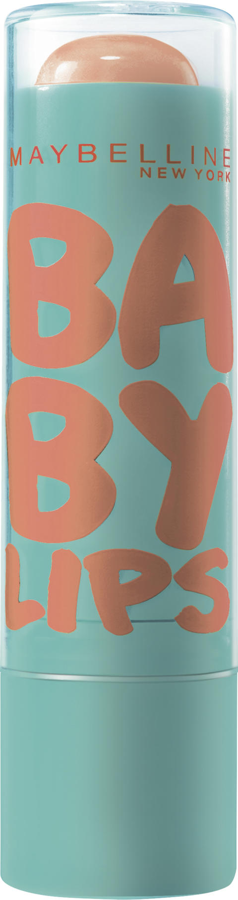 Maybelline Baby Lips_Vitamin Shot_Peach punch