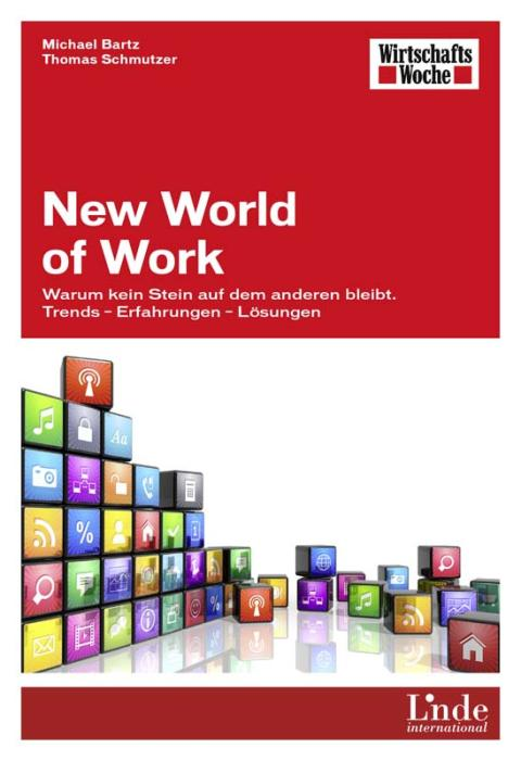 New World of Work