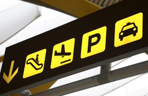 The sky-high cost of picking up and dropping off at UK airports revealed