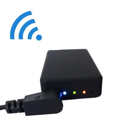 CVR-05-D Super Mini Wi-Fi Transmitter DVR-SMALL