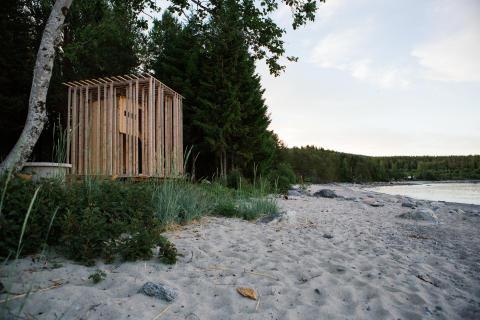 Arknat Höga Kusten_Motte_Hålviken