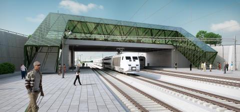 Snart schaktas för Skånes största infrastrukturprojekt