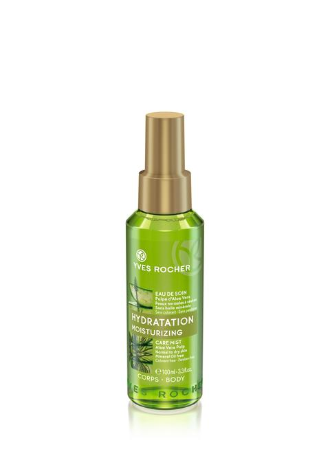 Botanical Expertise Body Moisturizing Care Mist