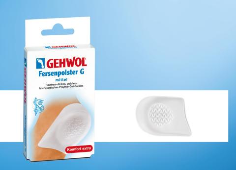 GEHWOL Fersenpolster G