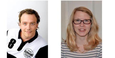 Två nya reportrar till Göteborgs-Posten